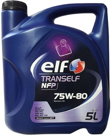 Elf Tranself nfp 75w80 Transmissive Oil 5L
