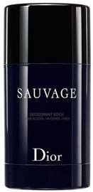 Vīriešu dezodorants Christian Dior Sauvage, 75 ml
