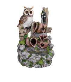 Keramikas dekorācija DECORATION FOUNTAIN NF15004