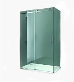 Dušas kabīne Masterjero Novito MSS312L, taisnstūrveida, bez paliktņa, 1200x800x2000 mm