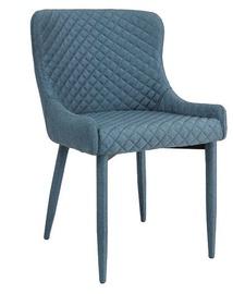 Ēdamistabas krēsls Signal Meble Colin Denim, 1 gab.