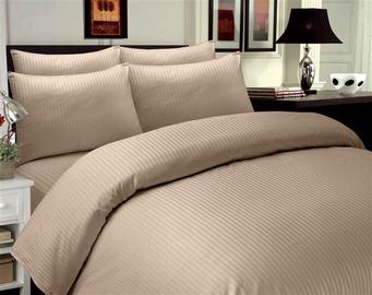 Комплект постельного белья Domoletti, песочный, 140x200