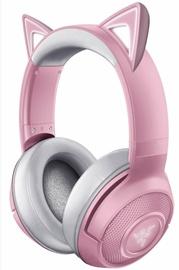 Наушники Razer Kraken BT Kitty, розовый