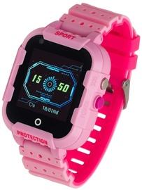 Fitnesa aproce Garett Kids 4G, rozā