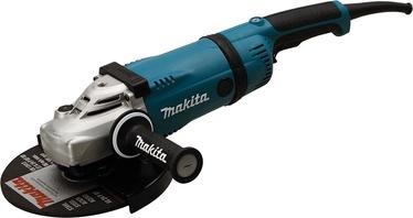 Slīpēšanas mašīnas Makita GA9040RF01 Angle Grinder
