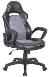 Signal Meble Office Chair Q-115 Black/Grey