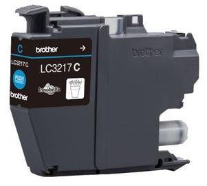 Brother LC3217C Cartridge Cyan