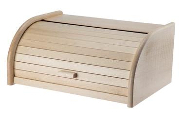 Galicja Wooden Bread Bin Light Wood
