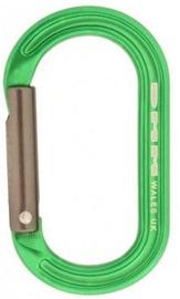 DMM Carabiner XSRE Green