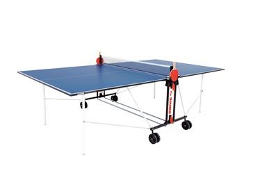 Игровой стол Donic Roller 600 Indoor, 2740 мм x 760 мм x 1525 мм