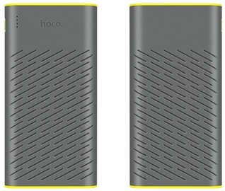 Hoco Premium B31A Power Bank 30000mAh Grey