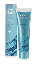 Ecodenta Refreshing Toothpaste With Hyaluronic Acid 100ml
