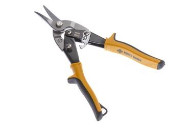Šķēres metālam Forte Tools, taisnas 722003; 250mm