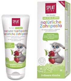Splat Kids Wild Strawberry-Cherry Toothpaste 50ml