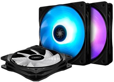 Deepcool RF120 RGB Fan DP-FRGB-RF120-3C