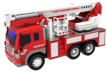 Madej City Service Fire Truck 071926