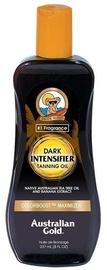 Sauļošanās eļļa Australian Gold Dark Tanning Intensifier, 237 ml