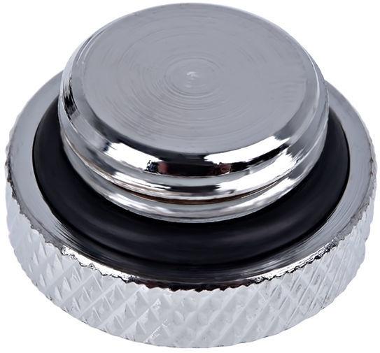Alphacool Eiszapfen Screw Plug G1/4 Chrome