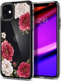 Spigen Ciel Back Case For Apple iPhone 11 Red