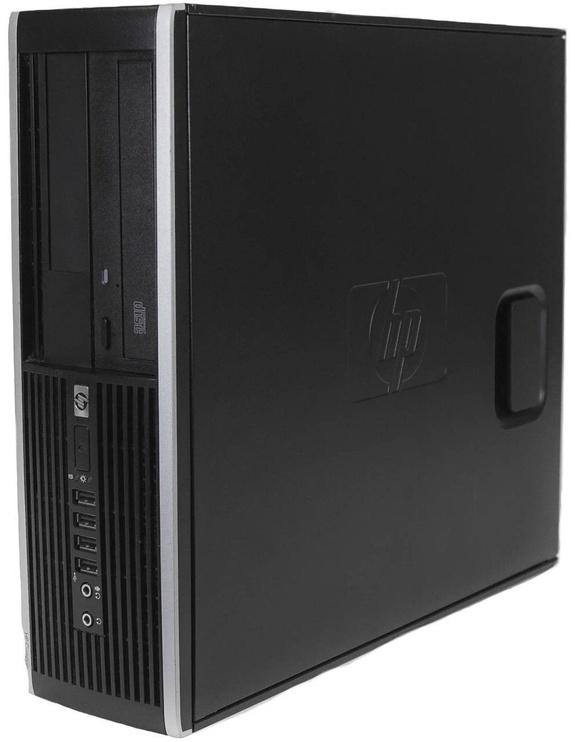 Стационарный компьютер HP HP Compaq 8100 Elite SFF, NVS 295
