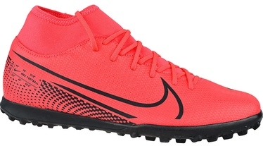 Nike Mercurial Superfly 7 Club TF AT7980 606 Red 43