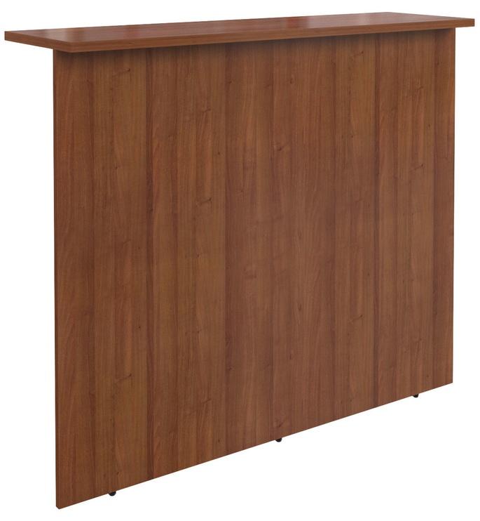 Reģistratūras galds Skyland Dex DMS 140 Walnut