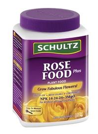 Mēslojums rozēm Schultz, 283g
