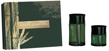 Adolfo Dominguez Bambu 120ml EDT + 60ml EDT