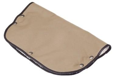 Перчатки для коляски Sensillo Puschair Muff, кремовый