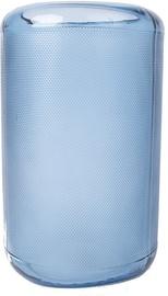 Ваза Home4you Luxo, синий, 250 мм