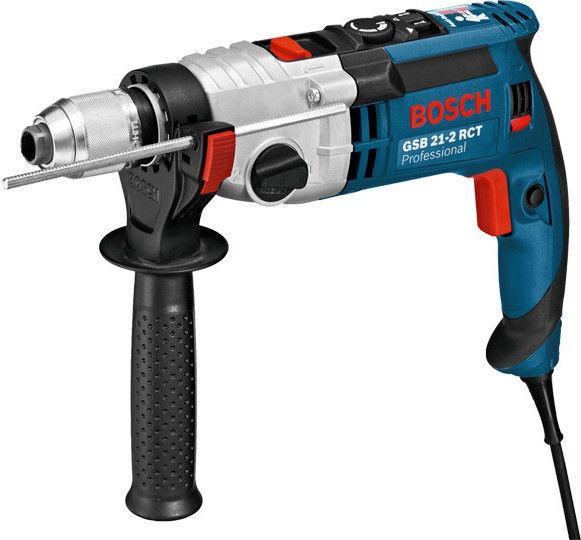 Bosch GSB 21-2 RCT Impact Drill