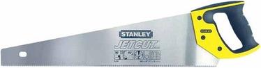 Rokas zāģis Stanley Jet Cut Fine Hand Saw 550mm