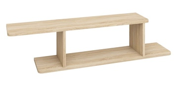 ML Meble ML 01 Shelf Sonoma Oak