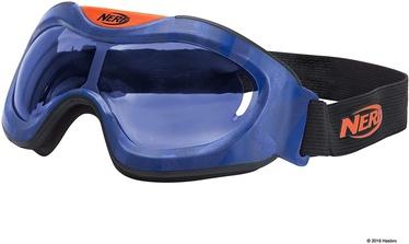 Piederumi Hasbro Nerf Battle Goggles Blue