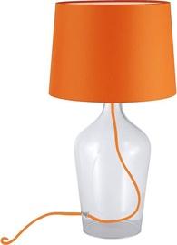 Leuchten Direkt Jar 40W E27 Orange 390202