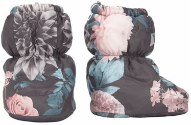 Lodger Baby Polyester Slippers Raven
