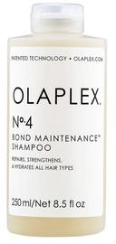 Šampūns Olaplex No.4 Bond Maintenance, 250 ml