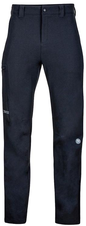 Bikses Marmot Scree Pants 38 Reg Black