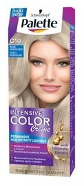 Schwarzkopf Palette Intensive Color Creme Hair Color C10 Frosty Silver Blonde