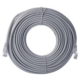 Cable UTP CAT5E LAN 2x RJ45 25m