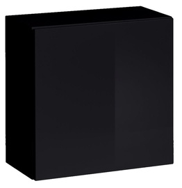 ASM Switch SW 3 Hanging Cabinet Black