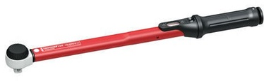 """Gedore Red Torque wrench 1/2"""" Drive 40-200Nm 3301217"""