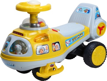 Ocie Ride On Yellow 9340163M