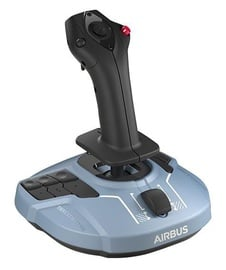 Thrustmaster TCA Sidestick Airbus Edition Blue-Grey/Black