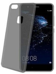 Celly Frost Back Case For Huawei P10 Lite Black