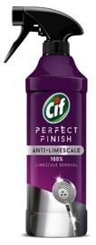 Tīrīšanas līdzeklis Cif Perfect Finish Spry Limestone, Kaļķakmens likvidēšanai