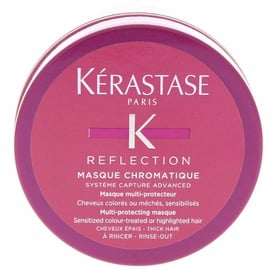 Kerastase Reflection Masque Chromatique Multi-Protecting Mask 75ml Thick Hair
