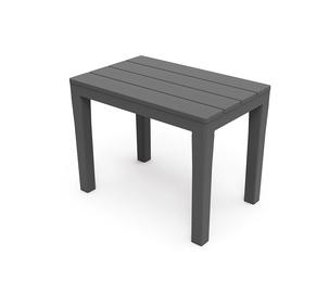 Progarden Timor Table Dark Grey