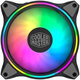 Воздушные бентилятор Cooler Master MasterFan MF120, для корпуса