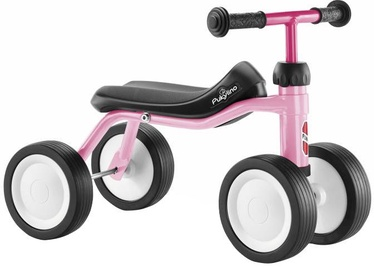 "Bērnu velosipēds Puky Pukylino 3015, rozā, 6"""